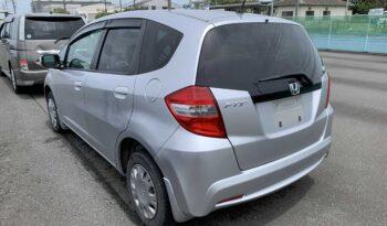 Honda Fit 2011 full
