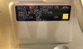 Suzuki Swift 2019 full