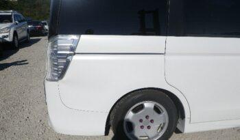 Honda Step Wagon Spada 2014 full