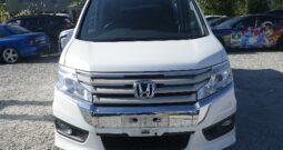Honda Step Wagon Spada 2014