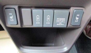 Honda N One full