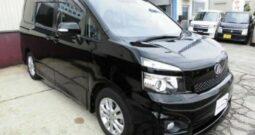 Toyota Voxy ZS 2012