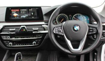 BMW 5 Series 523i 2019 full