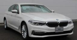 BMW 5 Series 523i 2019