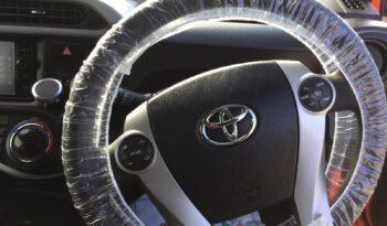 Toyota Aqua 2014 full