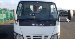 ISUZU ELF 2004