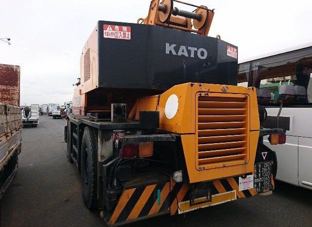 Kato Crane full