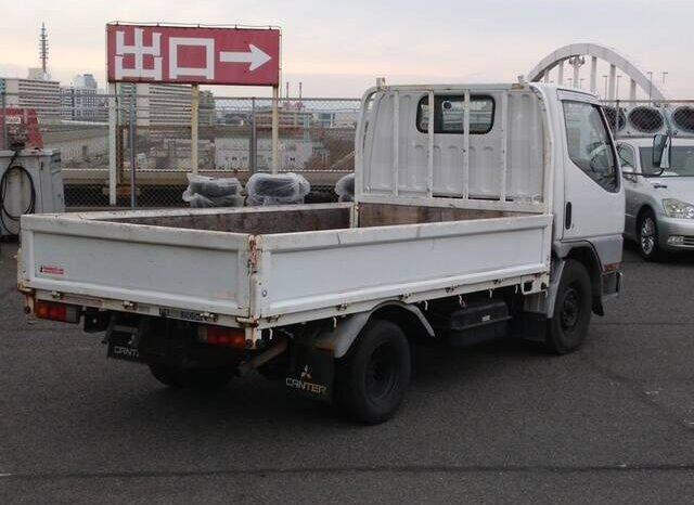 Mitsubishi Canter 1997 full
