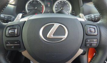 Lexus NX 2019 full