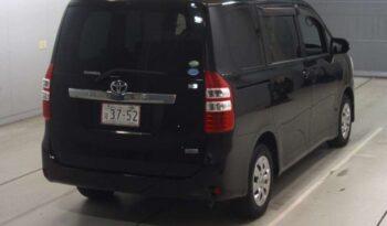 Toyota Noah X Edition 2012 full