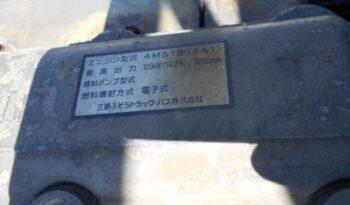 MITSUBISHI Canter 2003 full