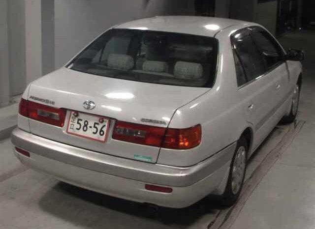 TOYOTA CORONA PREMIO 2000 full