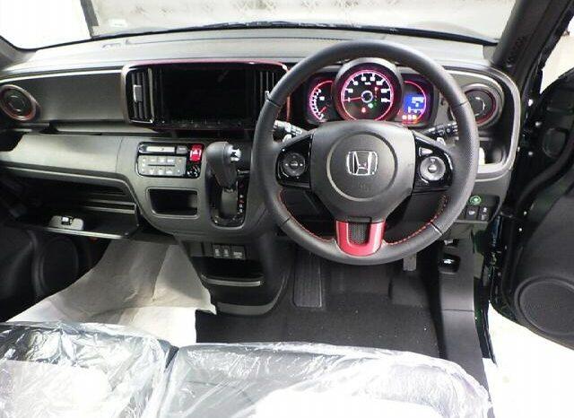 Honda N One 2020 full