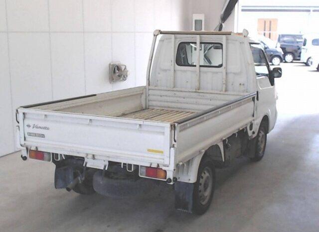 Nissan Vanette Truck 1999 full