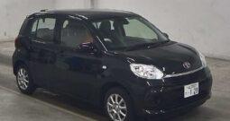 Toyota Passo 2019
