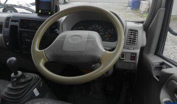 Toyota Dyna 2005 full