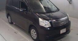 Toyota Noah X Edition 2012