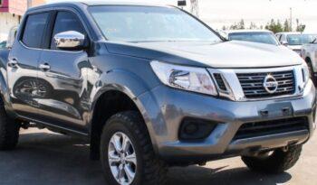 Nissan Navara 2016 full