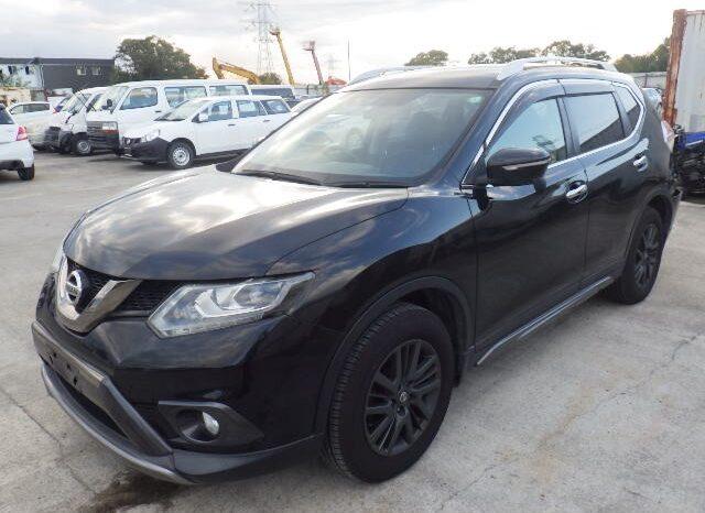 Nissan Xtrail 2015 full
