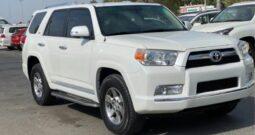 Toyota 4-Runner SR5