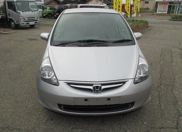 Honda Fit 2007 full