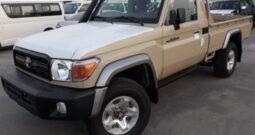 Land Cruiser Pickup 4.2L 2020
