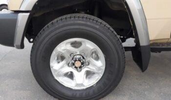 Land Cruiser Pickup 4.2L 2020 full