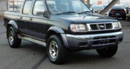 Nissan DATSUN PICKUP 1997