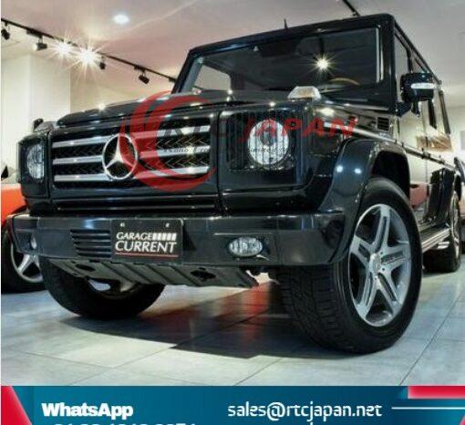 Mercedes 2009 full