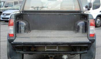 Nissan DATSUN PICKUP 1997 full