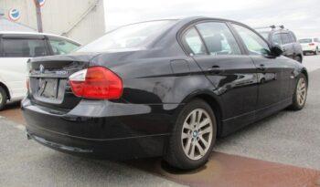 BMW 3 SERIES 2007 full