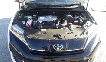 Toyota Harrier 2017 full