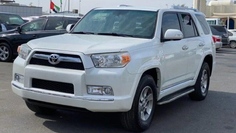 Toyota 4-Runner SR5 full