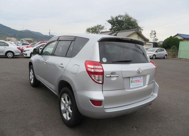 Toyota RAV4 2014 full