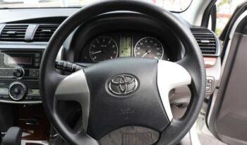 Toyota Premio 2014 full