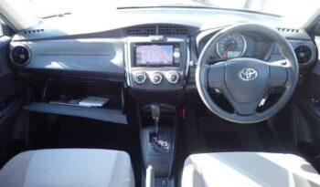 Toyota Corolla Axio 2015 full