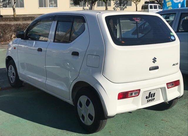 SUZUKI ALTO 2017 full