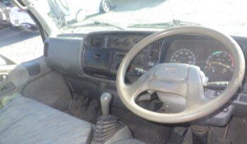 Mitsubishi Canter 1995 full