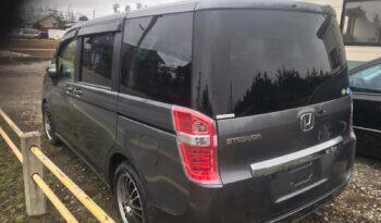 Honda Stepwagon 2013 full