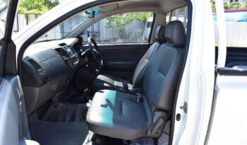 Toyota Hilux Vigo 2011 full