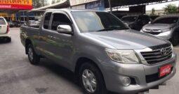 Toyota Hilux Vigo 2012