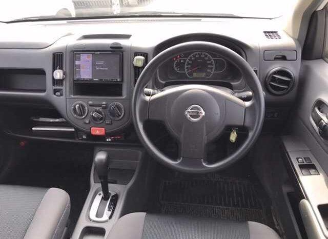 Nissan AD 2015 full