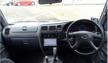 Toyota Hilux 2003 full