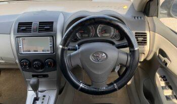 Toyota FIELDER 2007 full