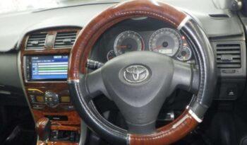 Toyota FIELDER 2008 full