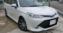 Toyota FIELDER 2017