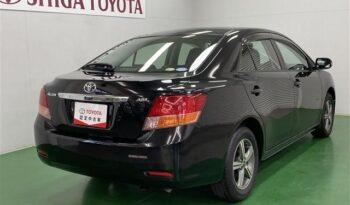 Toyota Allion 2008 full