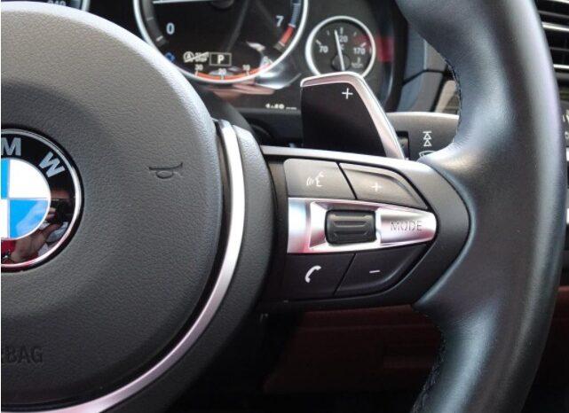 BMW 5 Series XG20 2016 full