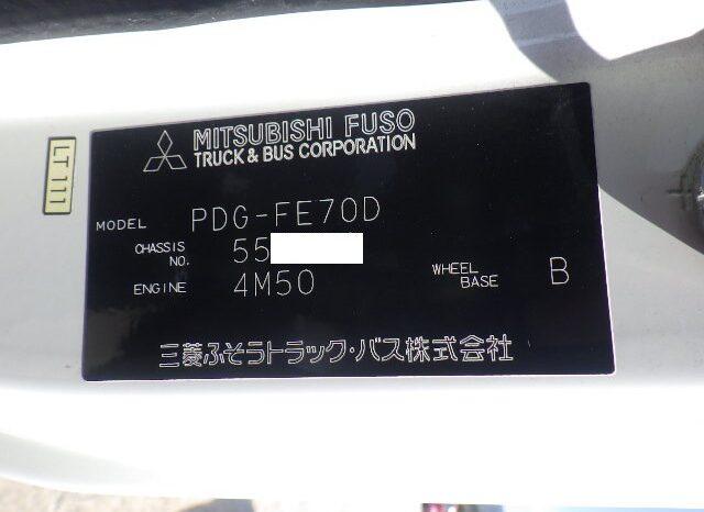 MITSUBISHI CANTER 2009 full